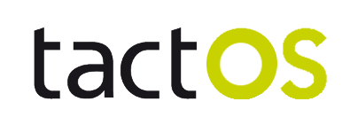 TactOS Logo